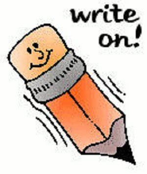 Things to write a argumentative essay on writing
